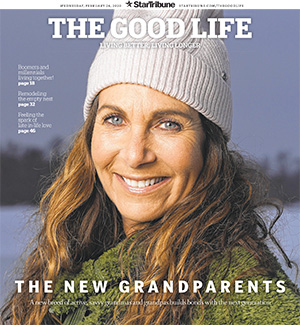 The Good Life Magazine The New Grandparents